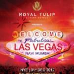 Enjoy Las Vegas style party at Royal Tulip, Kharghar!